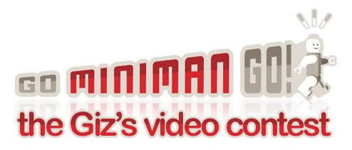 gizminiman-contest